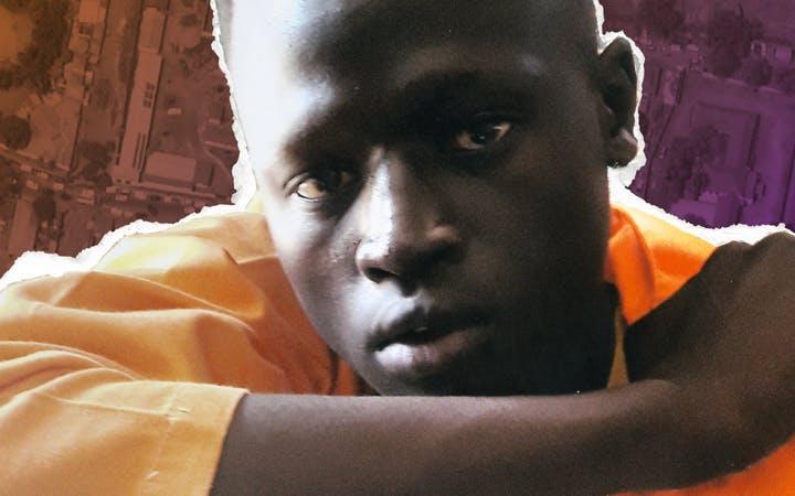 Schrijf tegen het doodvonnis van Magai (Zuid-Sudan)